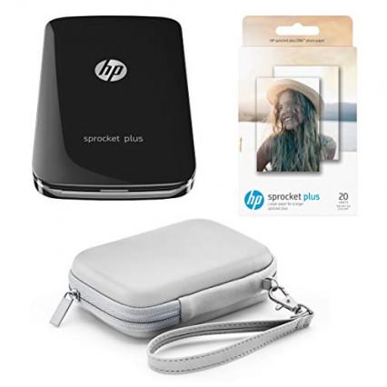 L'imprimante photo portable HP Sprocket Plus