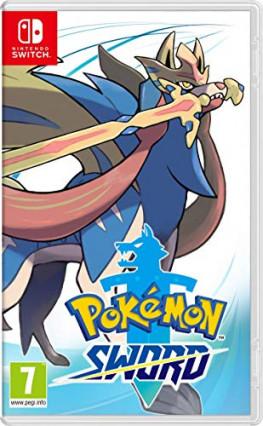 Pokémon Épée / Pokémon Bouclier sur Switch, la nouvelle génération en route