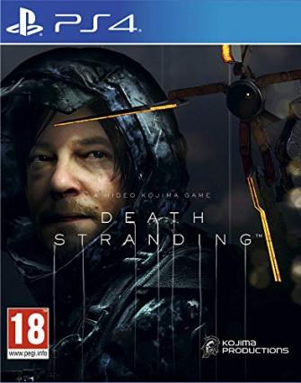 Death Stranding, la grosse exclusivité PS4 de la fin d'année
