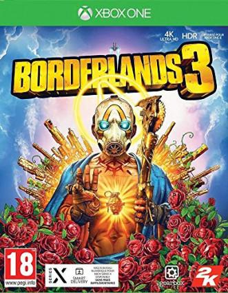 Borderlands 3, l'humour irrévérencieux sur PS4 et Xbox One