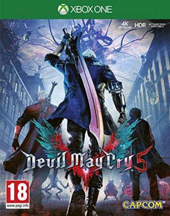 Devil May Cry 5, trois chasseurs de démons pour le prix d'un