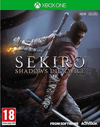 Sekiro: Shadows Die Twice, le samouraï qui ne voulait pas mourir