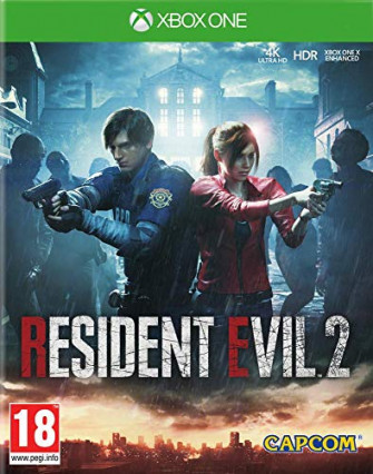 Resident Evil 2, le remake de l'horreur