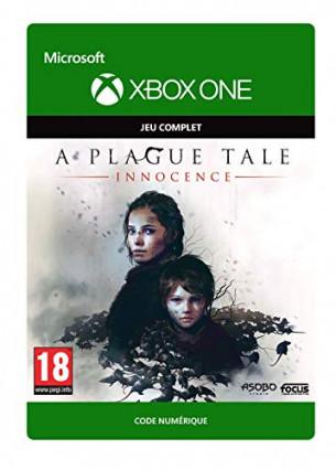 A Plague Tale : Innocence, des souris et des hommes