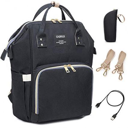 Le sac à langer multifonction Ogrui