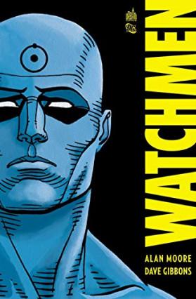 Watchmen, d'Alan Moore et Dave Gibbons