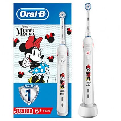 La brosse à électrique Oral B pour enfants