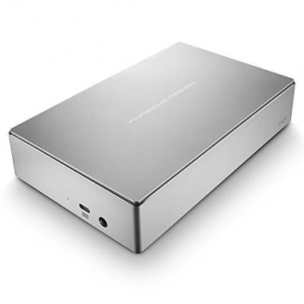 Disque dur externe LaCie Porsche Design Desktop Drive