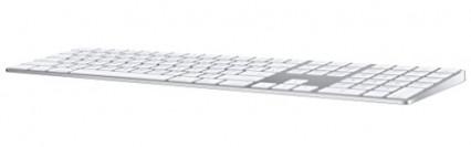 Clavier Apple Magic Keyboard