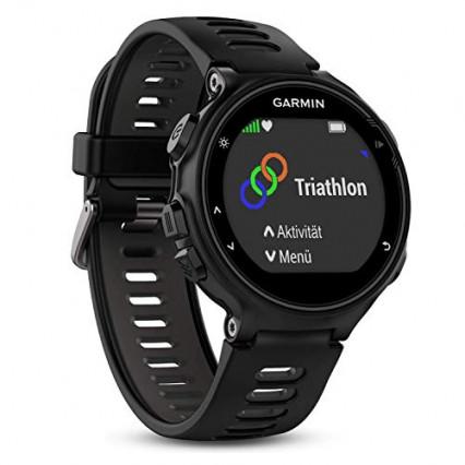 Montre GPS multisport Gamin Forerunner 735XT