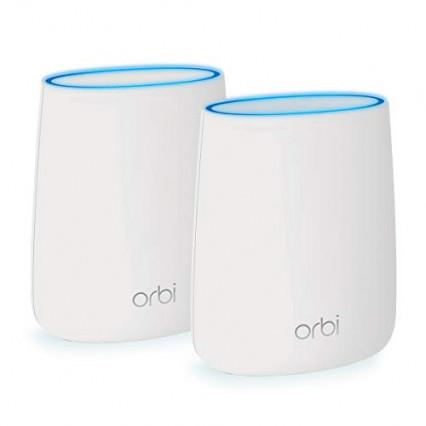 Système WiFi mesh Orbi RBK20 de Netgear
