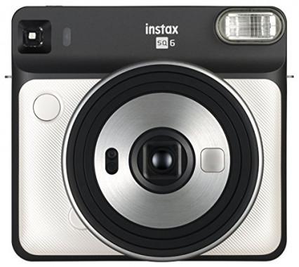 Un appareil photo instantané