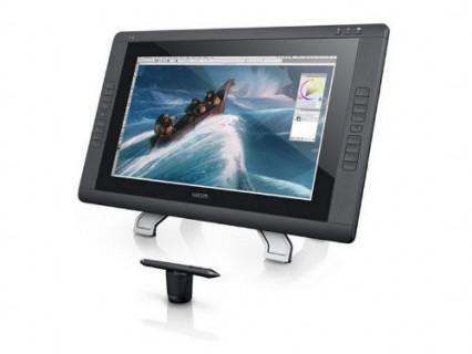 Tablette graphique Wacome Cintiq 22HD