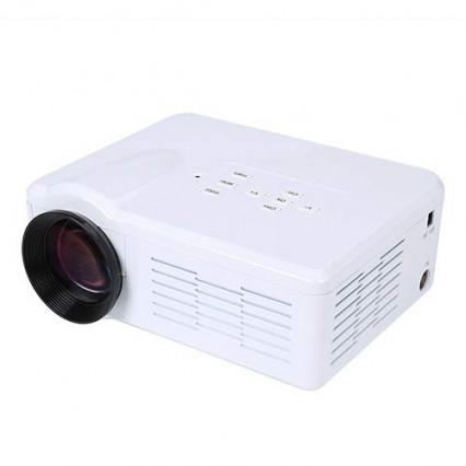 Le vidéoprojecteur Yaber 5500 Lumens FHD