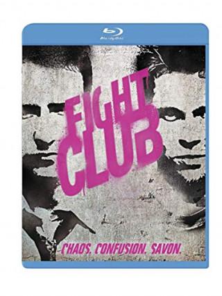 Le blu-ray de Fight Club