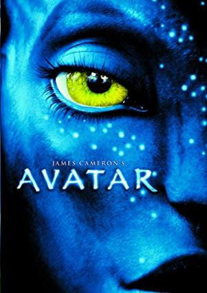 Le blu-ray d'Avatar, le chef d'oeuvre ambitieux de James Cameron