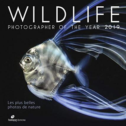 Un livre de photographie animale