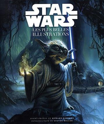 Le livre pour les fans de Star Wars