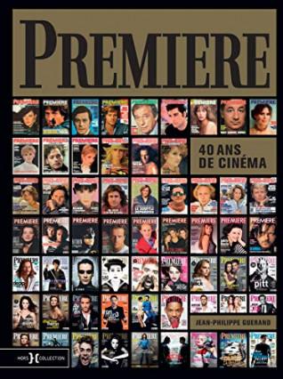 Le livre pour les fans de cinéma français