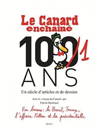 Le livre du Canard Enchaîné