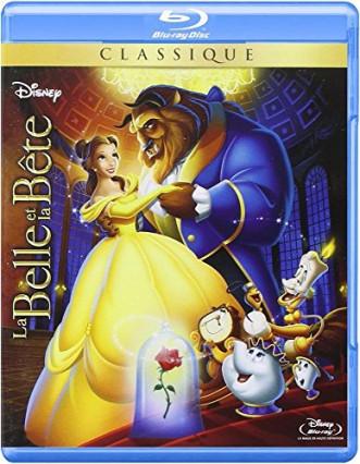 Le classique en Blu-Ray