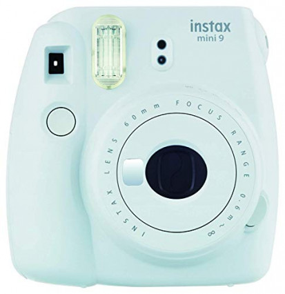 L'appareil photo Instax Mini 9 de Fujifilm