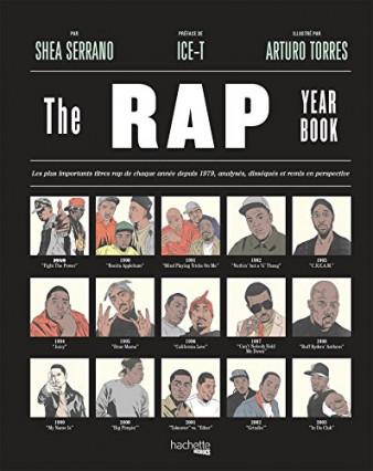 L'album de rap