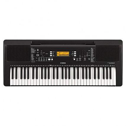 Un clavier électronique