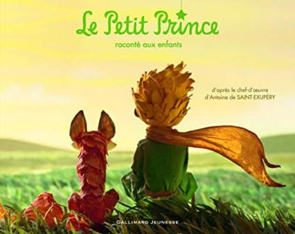 Le Petit Prince par Antoine de Saint Exupéry