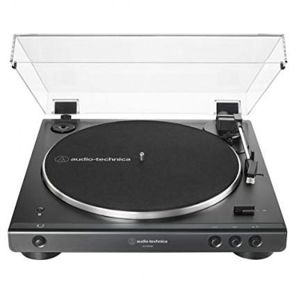 Platine vinyle Audio-Technica LP620XBT, pour le copain mélomane
