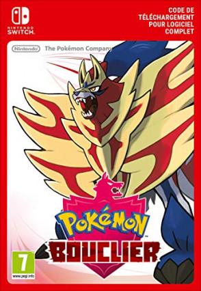 Pokémon Épée / Bouclier, la nouvelle génération