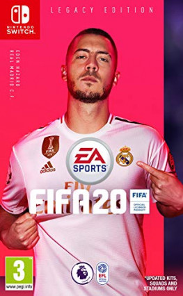 FIFA 20, la cuvée de l'année