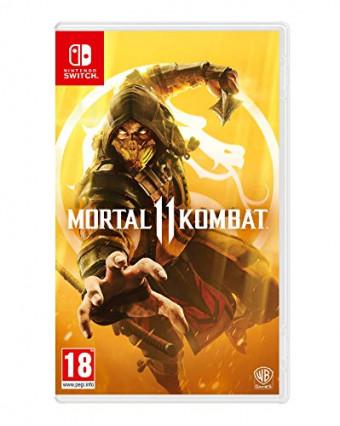 Mortal Kombat 11, la violence à l'état pur