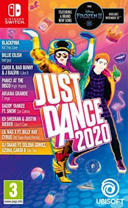 Just Dance 2020, pour bouger son corps en rythme