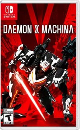 Daemon X Machina, pour les amateurs de gros robots