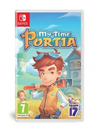My Time at Portia, vivez la vie de vos rêves