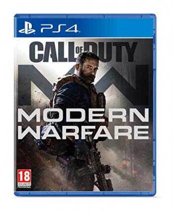 Call of Duty - Modern Warfare, la guerre moderne