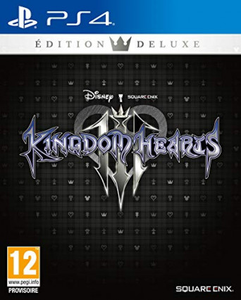 Kingdom Hearts III, voyage aux pays de Disney