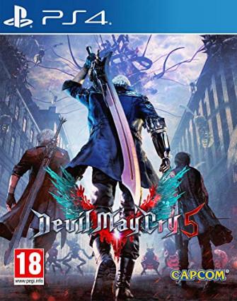 Devil May Cry 5, tuer des démons avec classe