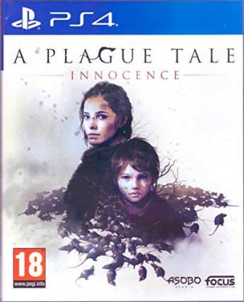 A Plague Tale : Innocence, une petite pépite française