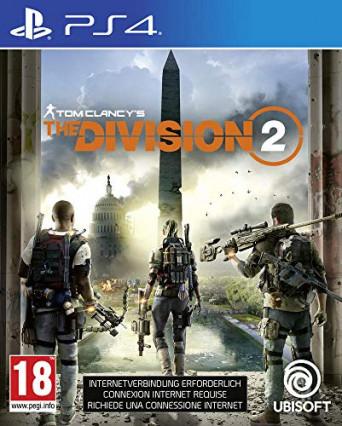 The Division 2, l'union fait la force sur PS4