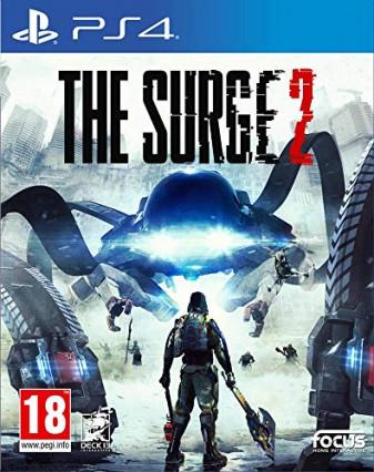 The Surge 2, la suite du jeu d'action plébiscité