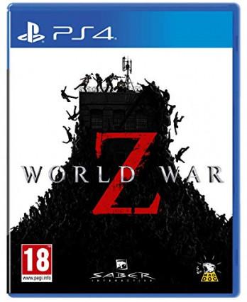 World War Z, le jeu basé sur le film basé sur le livre
