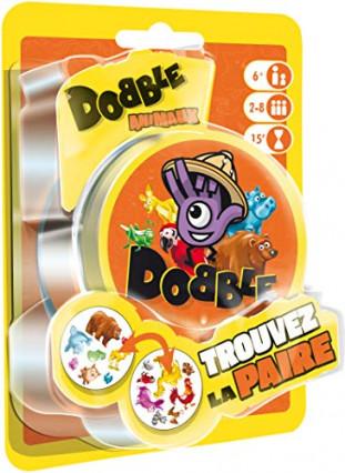 Le jeu Dobble, pour s'amuser à la pause