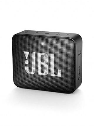 Une petite enceinte Bluetooth JBL GO 2, pour ambiancer le bureau