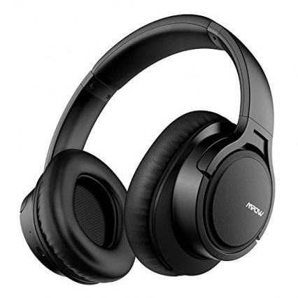 Le casque Bluetooth Mpow H7 pour travailler en musique