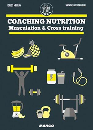 Un livre de nutrition