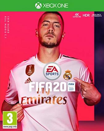 FIFA 20 édition standard, pour régler ses comptes entre amis
