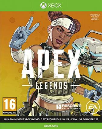 Apex Legends : Edition Lifeline