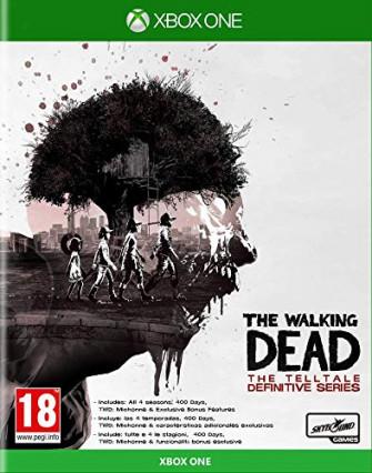 L'intégrale de The Walking Dead